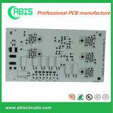 Aluminiumder leiterplatte-LED Hersteller Beleuchtung Schaltkarte-MCPCB (PCBA, Soem)