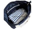 Multifunction Mom Double Tote Bag com tamanho do cliente