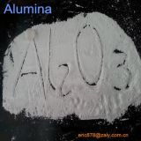 Alúmina calcinado de la pureza elevada del surtidor 99.5% de China para la cerámica electrónica da alta temperatura