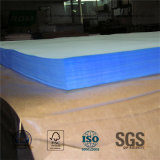 Kohlenstofffreies Kopierpapier im Blatt-Grad