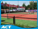 Hierba artificial del tenis para el campo Sf13W6 del tenis