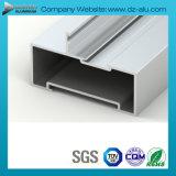 상점 정면 알루미늄 알루미늄 6063 단면도 공장 가격