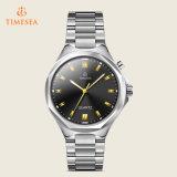 Manera clásica Watches72373 ocasional de Busines del reloj de lujo de los hombres