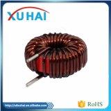 Spitzenverkauf und Qualität mit RoHS Hochspannungsdrosselklappen-Ring-Drosselspule