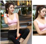 소녀를 달리는 요가 착용 도매 체조 스포츠는 최고 여자 요가를 체중을 줄인다