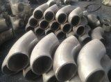 De de Naadloze Duplex van de Stuiklas/Elleboog van het Roestvrij staal