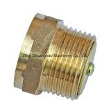 配管および暖房装置のための真鍮のアクセサリ