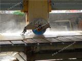 Каменный автомат для резки моста для пилить верхнюю часть гранита/мрамора встречную (HQ700)