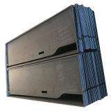Metallluftfilter-Fall produzierte durch Soem