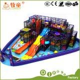 Популярное крытое коммерчески оборудование спортивной площадки для супермаркета