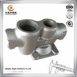 Produits OEM China Sand Casting C836000 Custom Brass Casting
