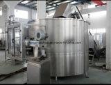 Desacelerador automático de botellas de alta capacidad para botellas de plástico