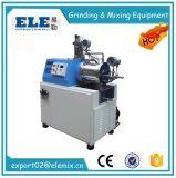 macchina per la frantumazione del laminatoio orizzontale Nano del branello 30L con il sistema di raffreddamento