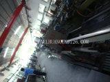 Profil de soudure d'acier inoxydable du matériau 304