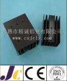 Radiateur en aluminium de qualité, radiateur en aluminium expulsé (JC-W-10080)