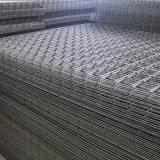 Surtidor de China ventas soldadas 1/4 pulgada del acoplamiento de alambre del hierro