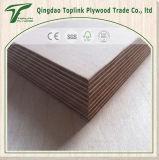 La mejor madera contrachapada comercial de la calidad 18m m en el precio al por mayor