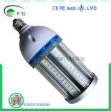 暖かく白くか涼しい白360degree 36W LEDのトウモロコシの球根ライト