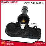 Druck-Überwachungsanlage-Fühler des Gummireifen-53104671 für Alfa Romeo Ford FIAT