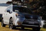 12V IP67 Dag Lopende leiden van Lichten voor Subaru Houtvester 2014
