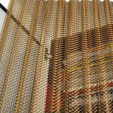 بناء زخرفيّة [ويندوو كرتين] شبكة /Decorative [وير مش]