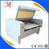 정확한 절단 (JM-1080T)를 위한 우수한 두는 Laser 기계