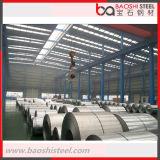 Hochfester vorgestrichener galvanisierter Stahlring von China