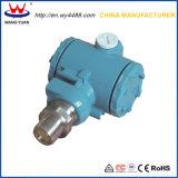 435A chinois vident le transmetteur de pression de la membrane 4-20mA