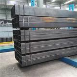 ASTM A500 GR. un aislante de tubo cuadrado para la barra de protector