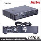 Jusbe CH-400 Kategorie H 450W, 8ohm 750W, Berufsaudio4ohm endverstärker
