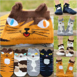 продавать преувеличенный кота горячий для носка лодыжки малышей