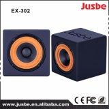 """Producto de la fábrica Ex302 directo 3 """" 10 vatios del rectángulo de madera de altavoz del sonido"""