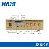 다기능 USB /TF DC 증폭기 디지털 HD 기록 전력 증폭기 (SS-150US)