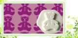 Selo do teste padrão do projeto da esponja
