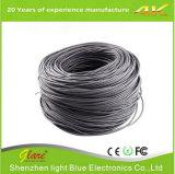 灰色カラー305mネットワークケーブル