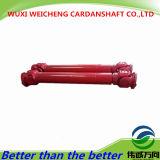 Asta cilindrica di cardano saldata di SWC/asta cilindrica universale/pezzi di ricambio per il macchinario del petrolio