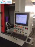 Amoladora de gama alta de la herramienta y del cortador del CNC 5-Axis