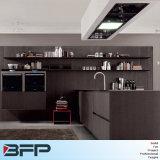 Laminada Junta MDF Panel de partículas de madera contrachapada del gabinete de cocina