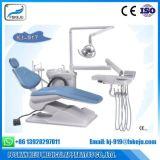 컴퓨터 통제되는 완전한 치과 의자 치과 처리 단위 (KJ-917)