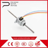OEM Linear Stepper Gear Motor Actuator Controllers