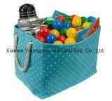 L'abitudine promozionale di modo stampata scherza i grandi sacchetti supplementari di memoria del giocattolo della iuta