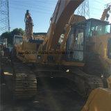 Excavatrice utilisée du chat E200b (excavatrice E200B de tracteur à chenilles)
