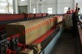 Rullo di gomma piuma dell'unità di elaborazione del portello dell'otturatore che forma macchina 77mm