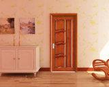 Portello interno di legno di legno solido di disegno del portello di comitato (GSP2-001)