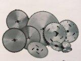 La circonvallazione le lame per sega per la macchina 700X5.2/4.0 di falegnameria (con la ruspa spianatrice)