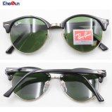 Óculos de sol unisex clássicos Ks1296 do metal