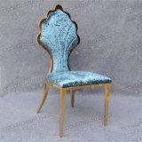 Heißer Verkaufs-Edelstahl-Stuhl (YC-ZG50)