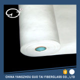 Papel de fibra de cerámica de la alta calidad para el aislante de calor