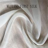 Silk Nylon ткань Georgette, Silk смешанная ткань Ggt, Silk ткань бленды. Silk смешанная ткань