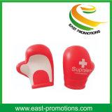 Kundenspezifisches Firmenzeichen PU-Schaumgummi-Spielzeug